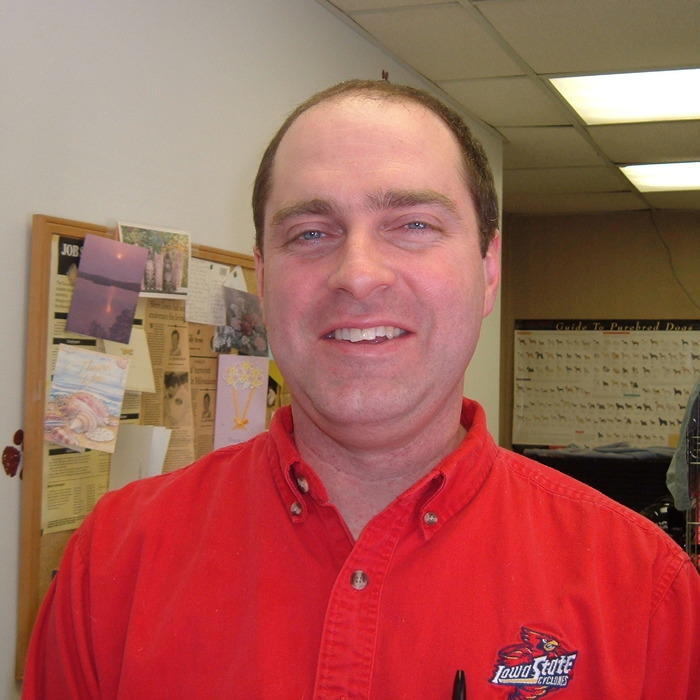 Douglas W. DeWolf, DVM<br />Practice Owner photo